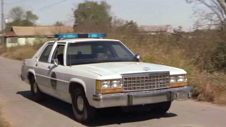 1987 Ford Ltd Information And Photos Momentcar