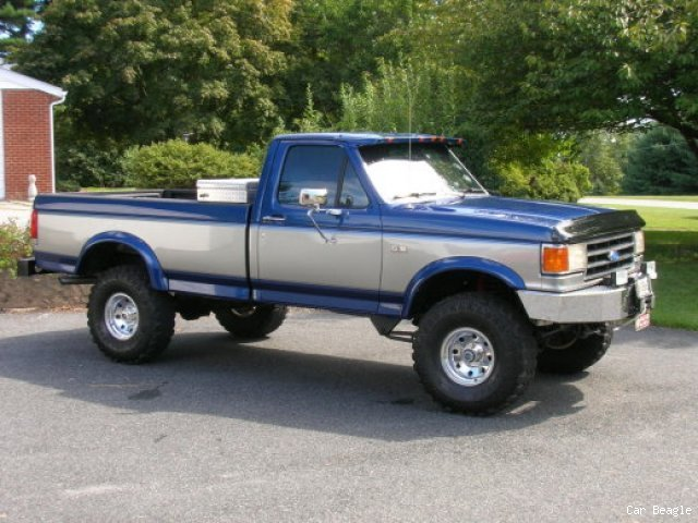 1990-1998 Chevy/ GMC C/K Pickup - Pre-owned - Truck Trend