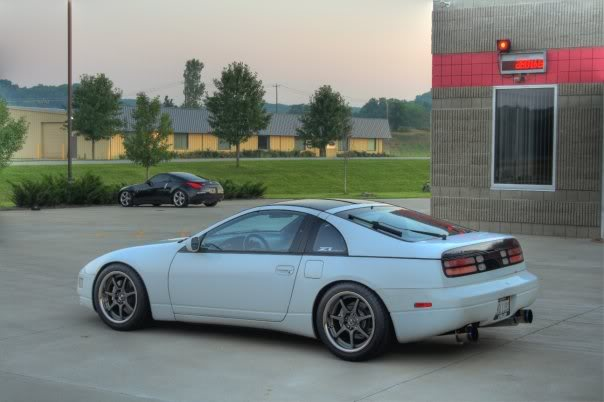 1992 300ZX #1