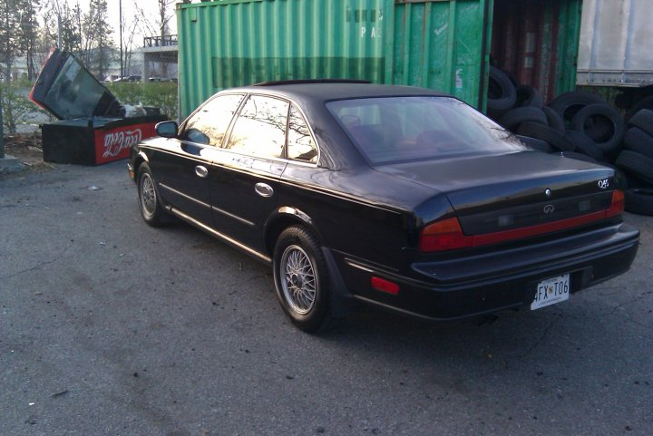 File new also Infiniti Q45 Jp Spec G50 1989 93 Wallpapers 40775 furthermore Infiniti Q50 hybrid additionally 6398 1992 Infiniti Q45 11 further 3174 2005 Infiniti Q45 2. on infinity q45