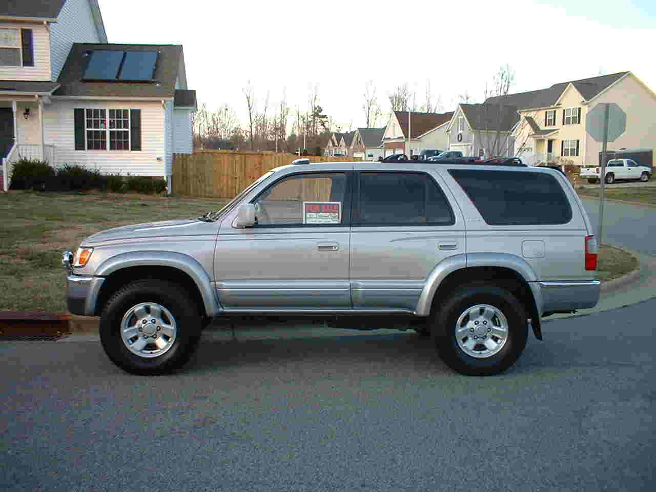 Exceptional Download 1997 4runner 2