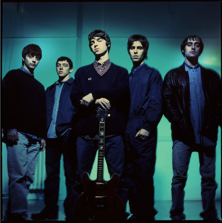 1997 Oasis #2