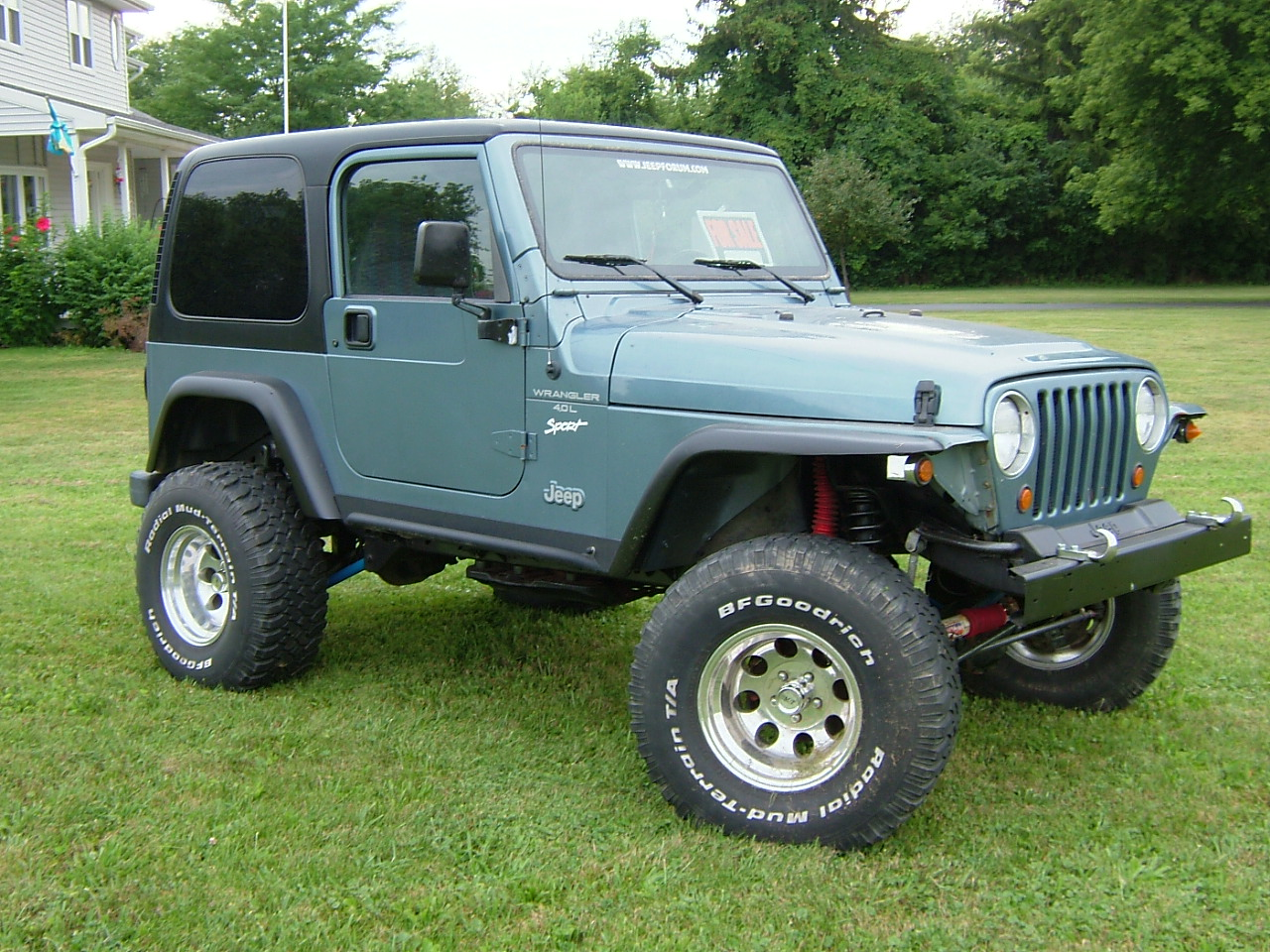 Jeep Wrangler further 97000 407 additionally Bimini Top Plus 97 02 Jeep Wrangler Tj together with 2000 Jeep Cherokee Pictures C2403 pi36575674 also Index3. on 1998 jeep grand cherokee