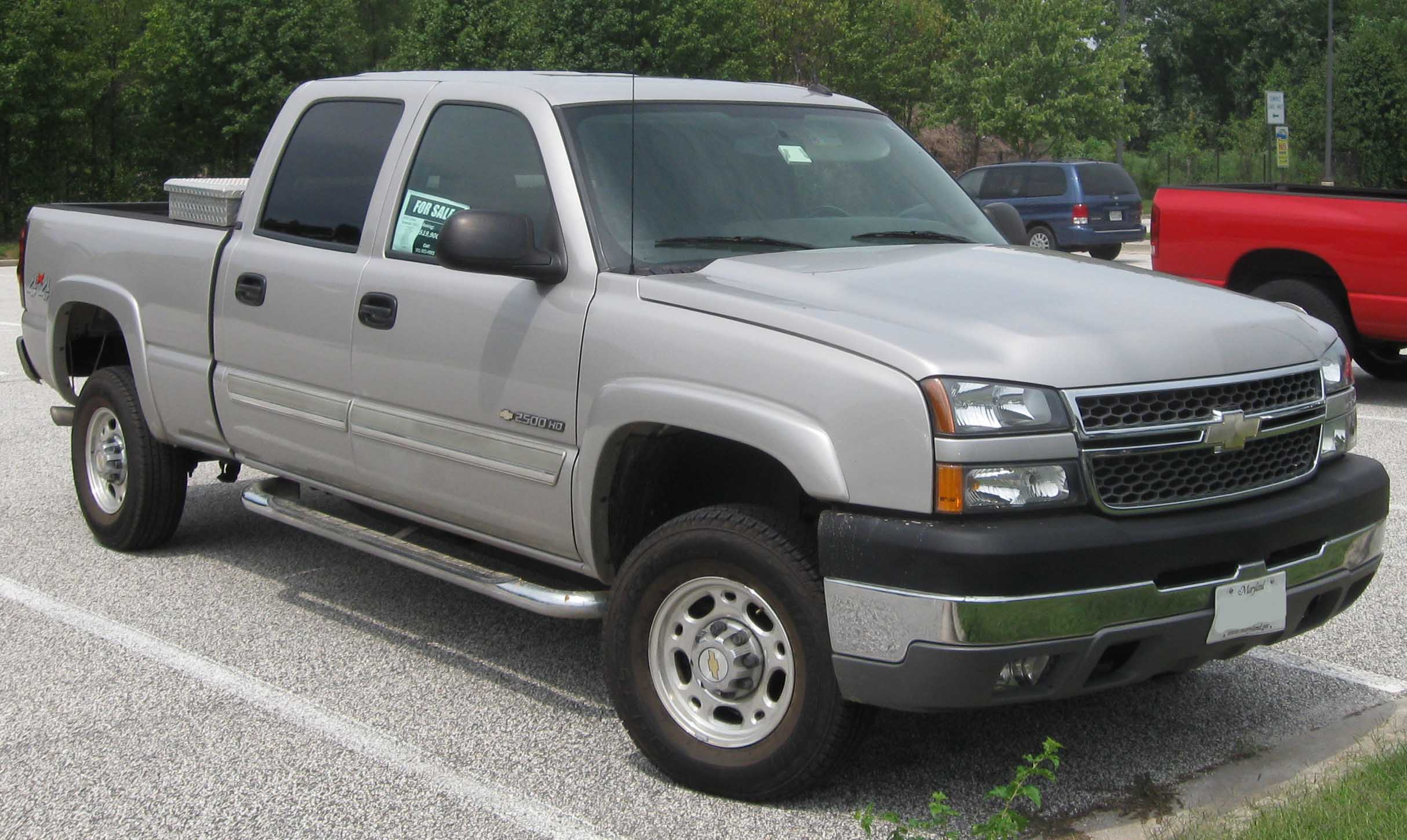 1999 Gmc Sierra Classic 2500 Information And Photos Momentcar