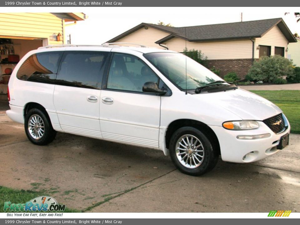 1999 chrysler town and country information and photos momentcar. Black Bedroom Furniture Sets. Home Design Ideas