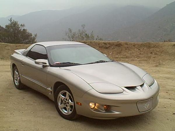 2000 pontiac firebird information and photos momentcar. Black Bedroom Furniture Sets. Home Design Ideas