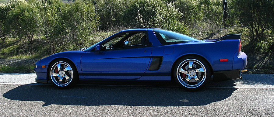 2000 acura nsx information and photos momentcar. Black Bedroom Furniture Sets. Home Design Ideas