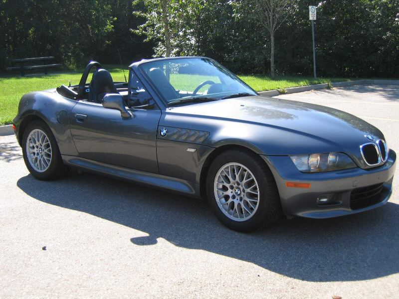 BMW Z Information And Photos MOMENTcar - 2 seater bmw convertible sale