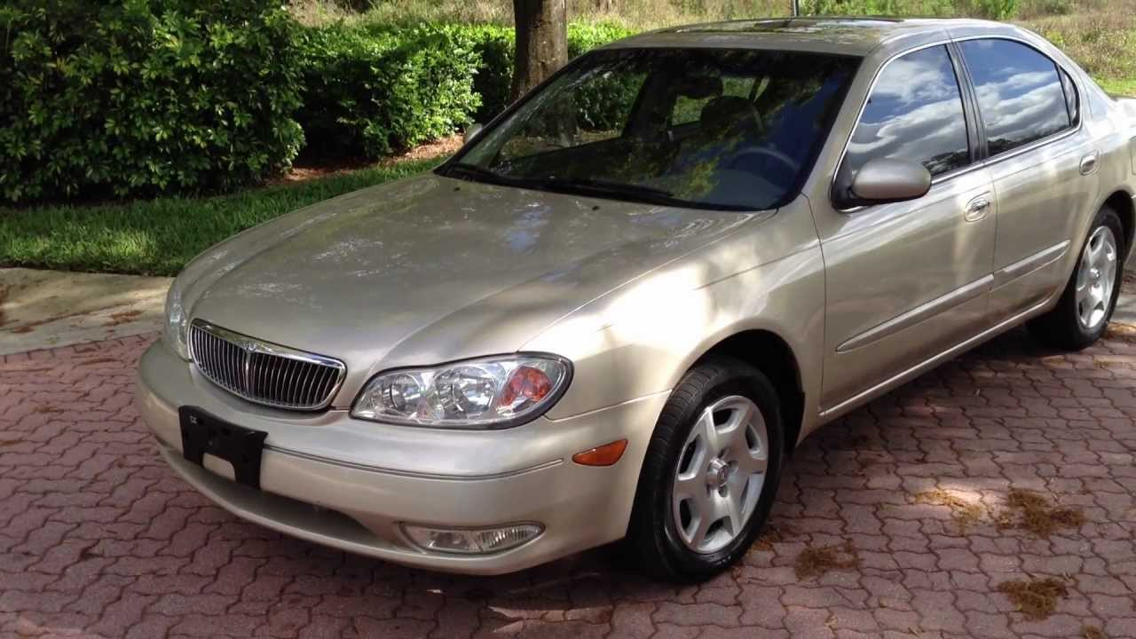 2001 Infiniti I30 Information And Photos Momentcar Wiring Diagrams For 1