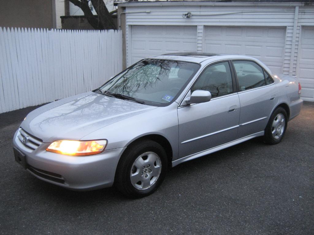 2002 honda accord information and photos momentcar for 2002 honda accord ex coupe