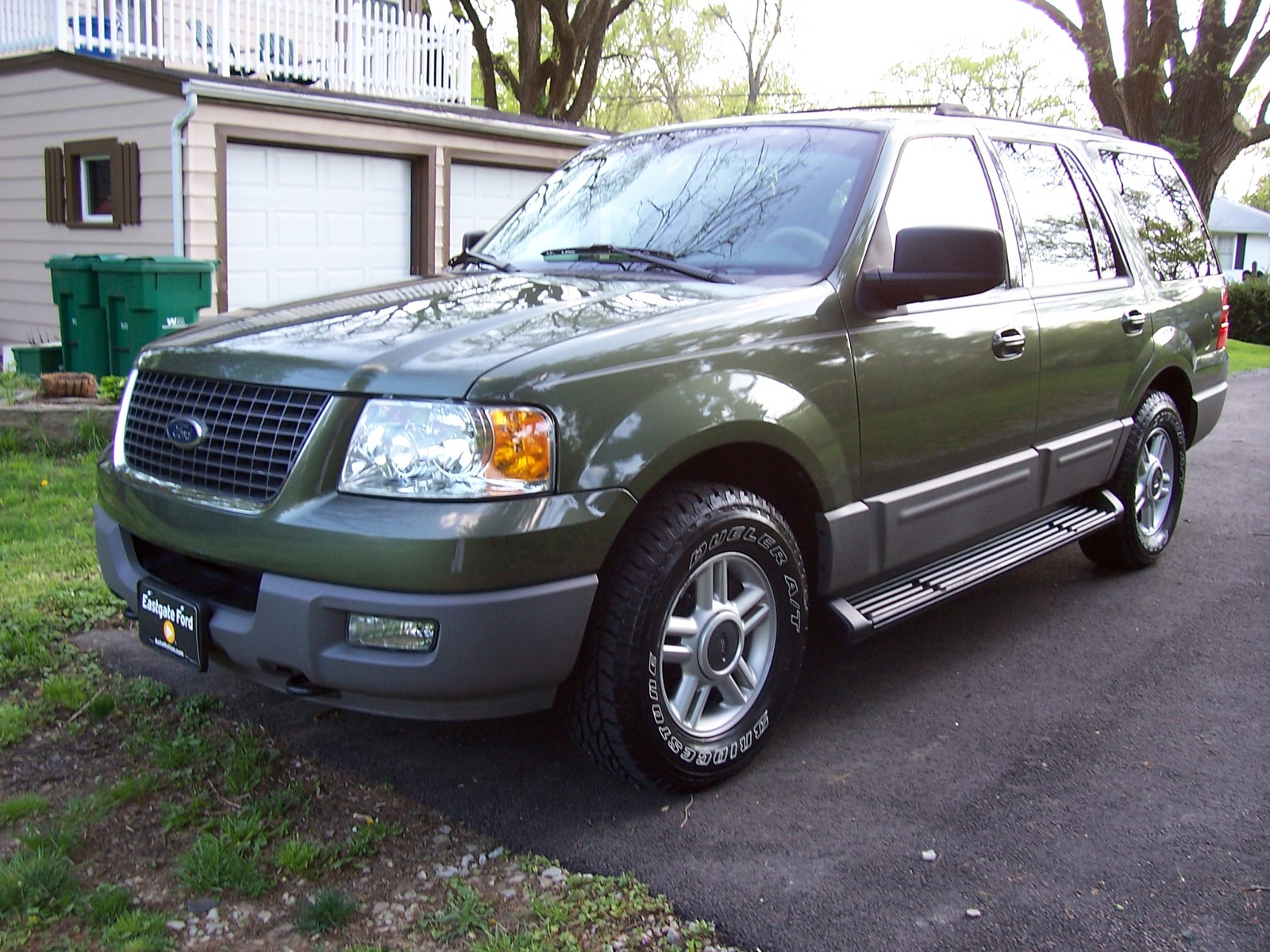 2003 Expedition #9