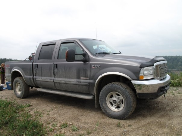 ford f-350 super duty - 49px image #12