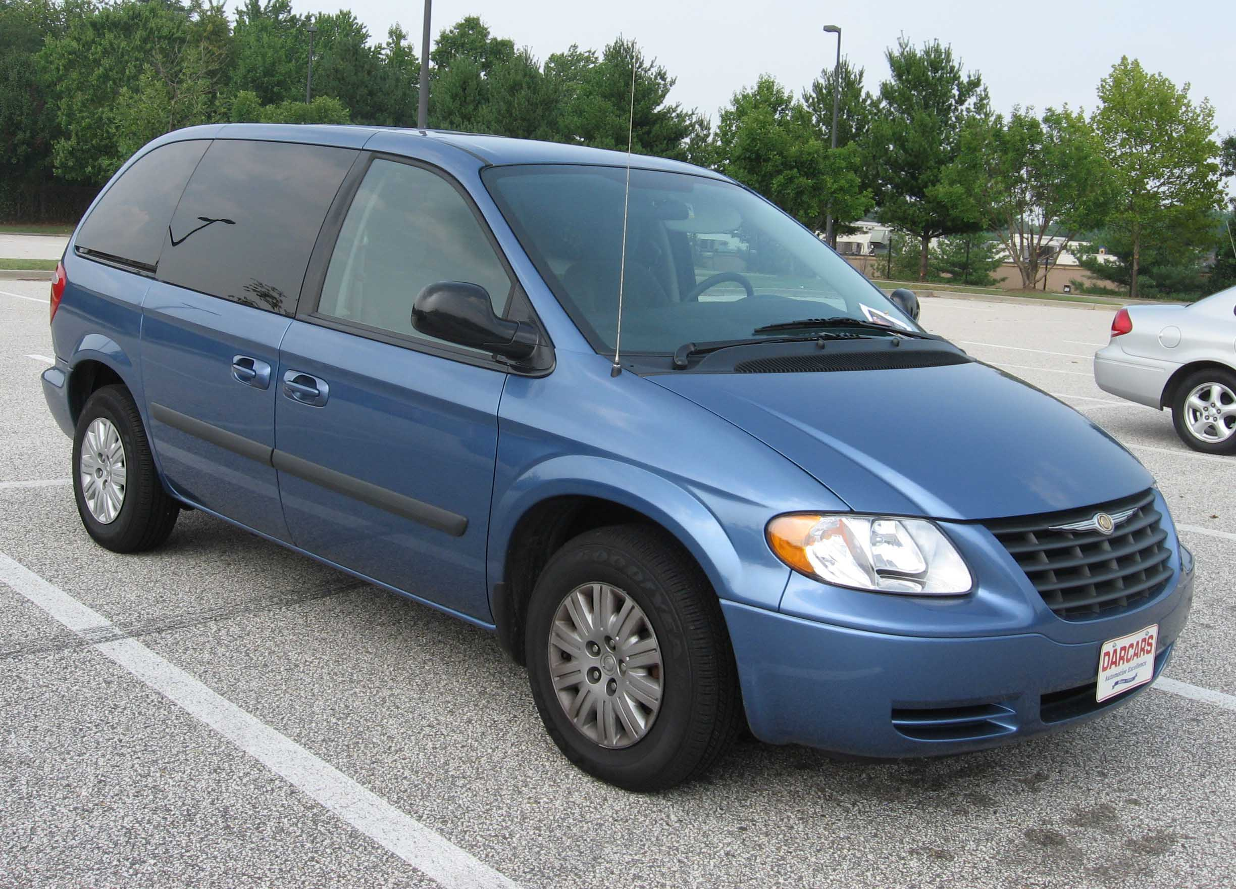 Town And Country >> Chrysler Town And Country 423px Image 10