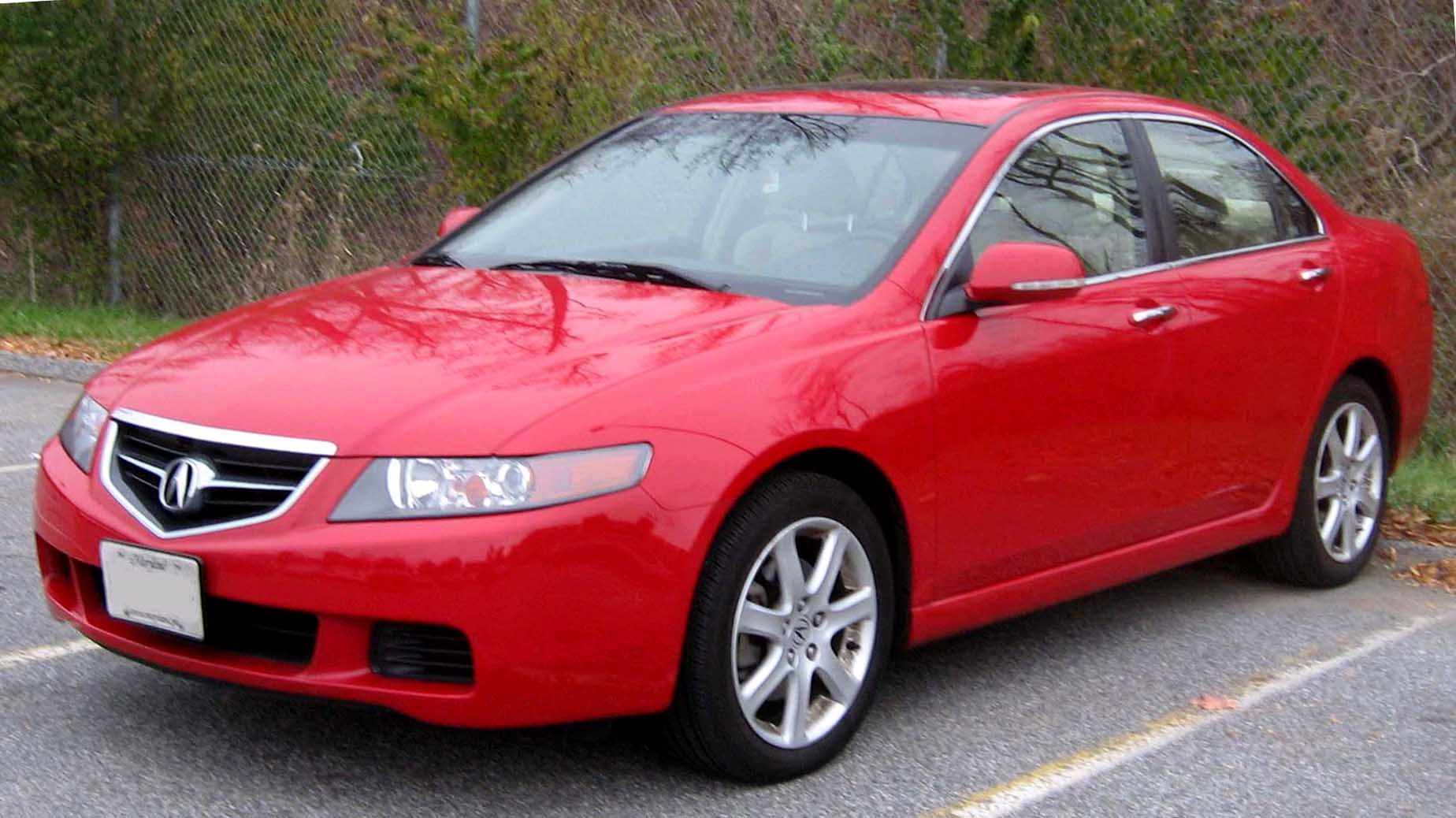 2004 acura tsx information and photos momentcar. Black Bedroom Furniture Sets. Home Design Ideas