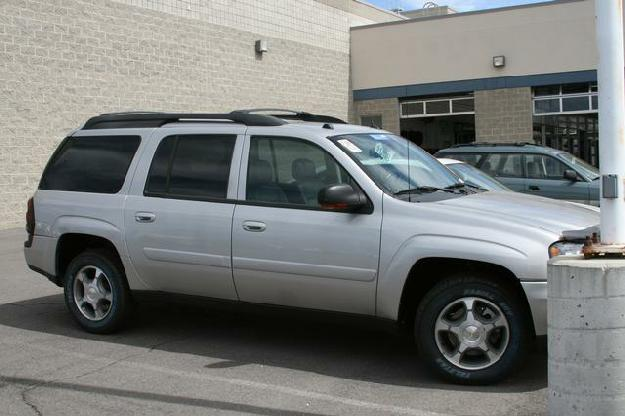 2005 TrailBlazer EXT #1