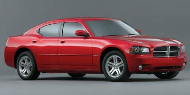 2006 Charger #7