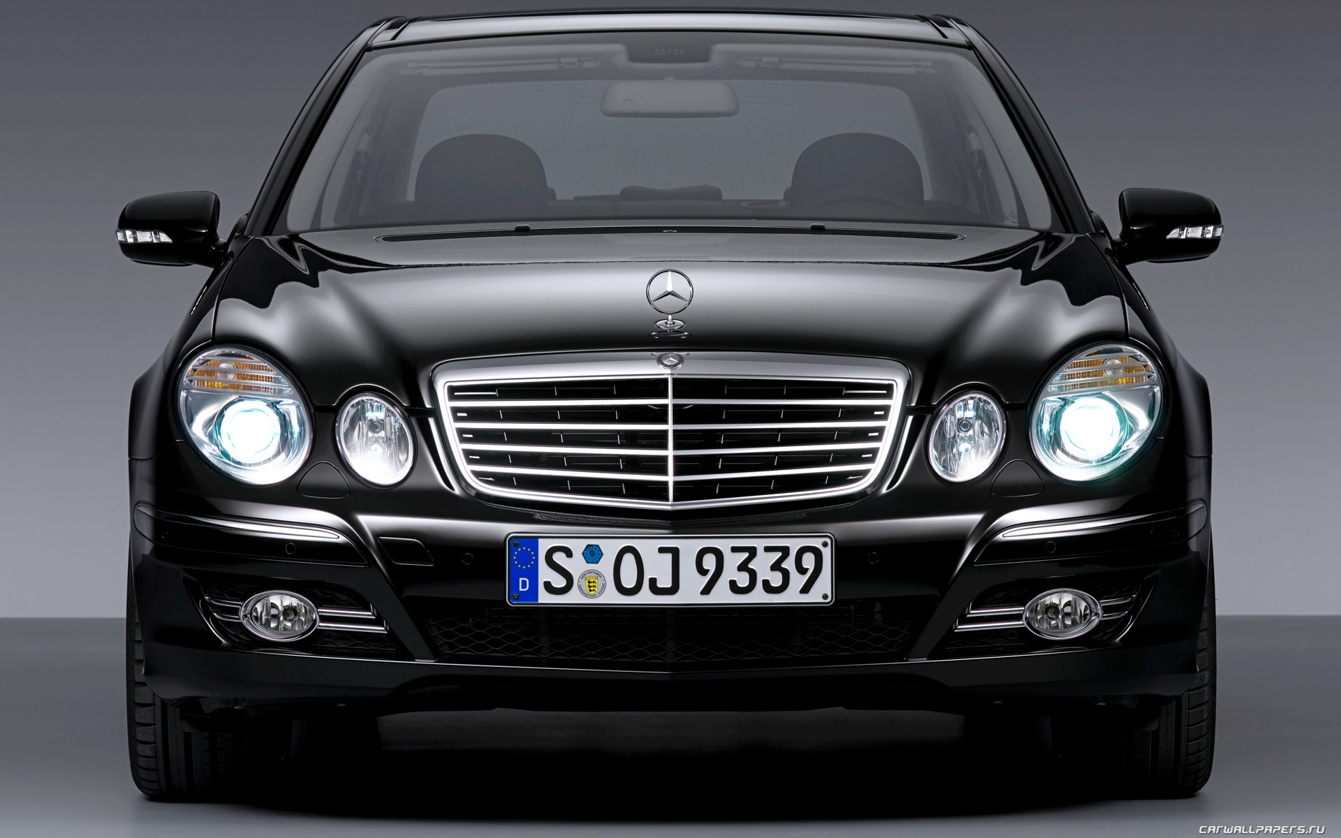 2006 mercedes benz e class information and photos momentcar. Black Bedroom Furniture Sets. Home Design Ideas