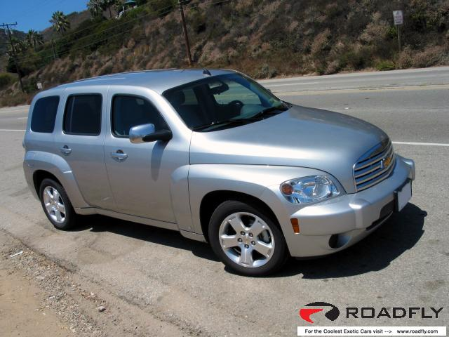 2006 Chevrolet Hhr Information And Photos Momentcar