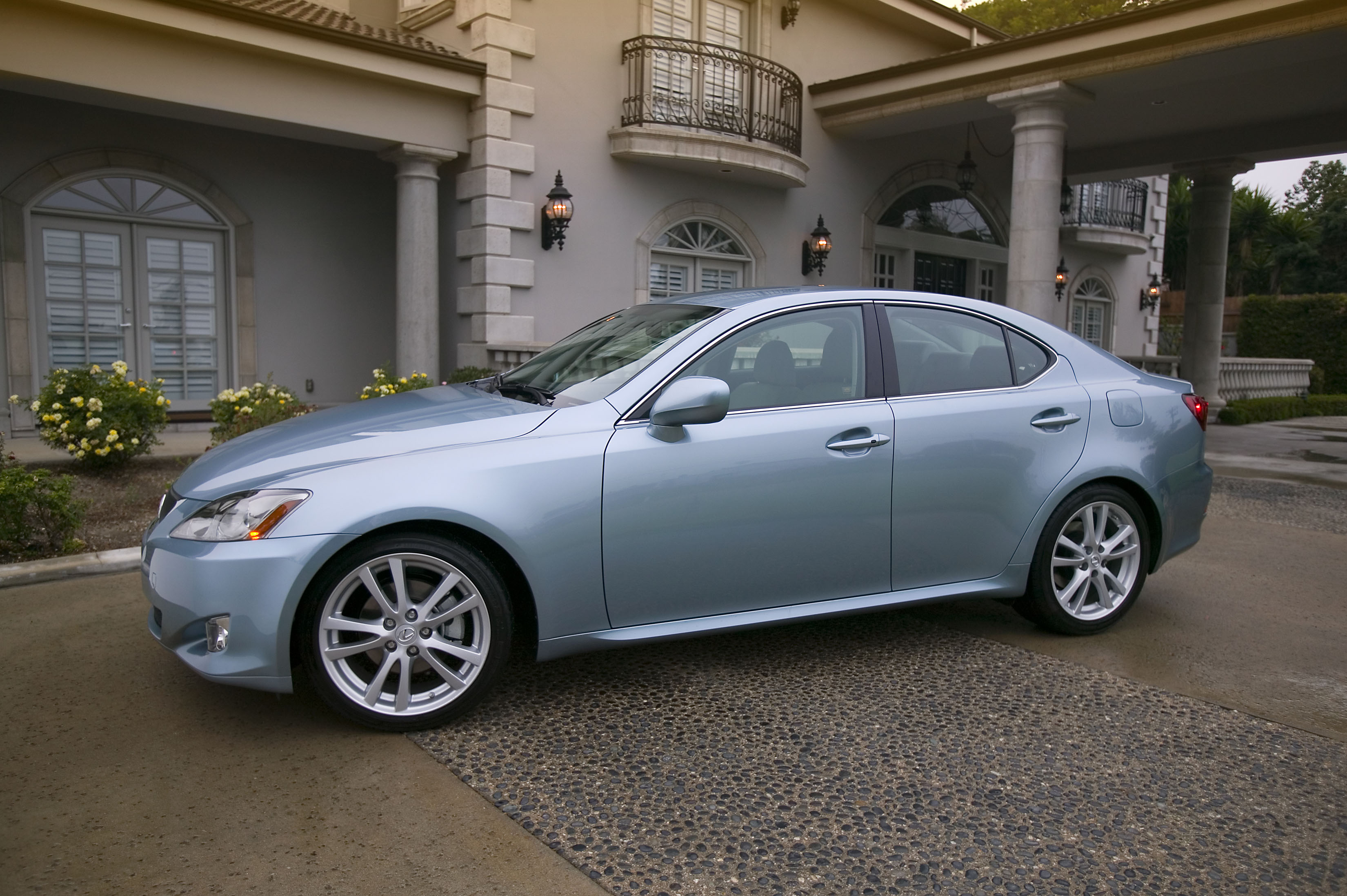 2006 lexus is 350 information and photos momentcar. Black Bedroom Furniture Sets. Home Design Ideas