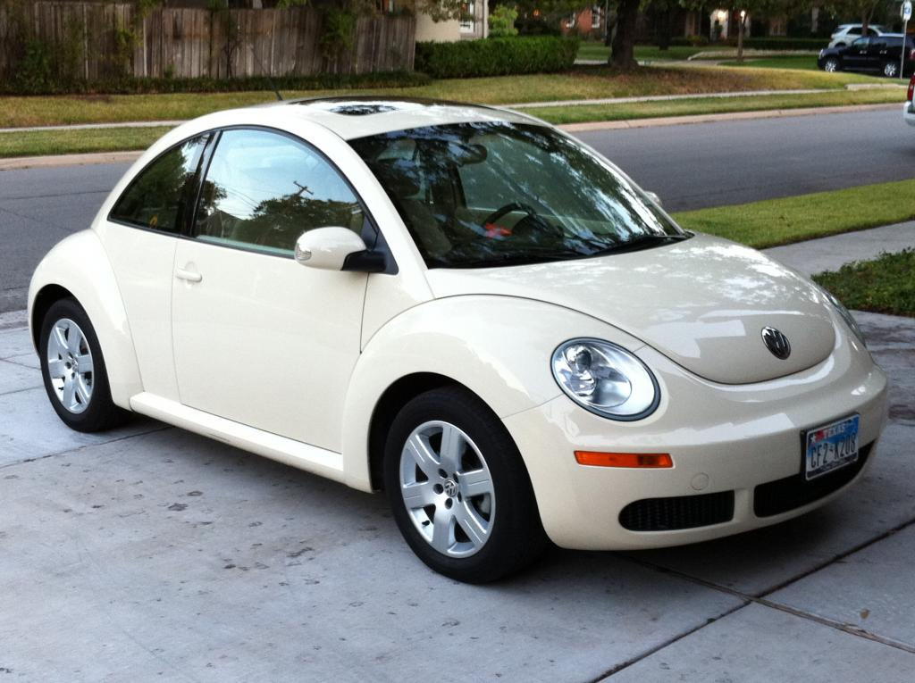 2006 volkswagen new beetle information and photos momentcar. Black Bedroom Furniture Sets. Home Design Ideas
