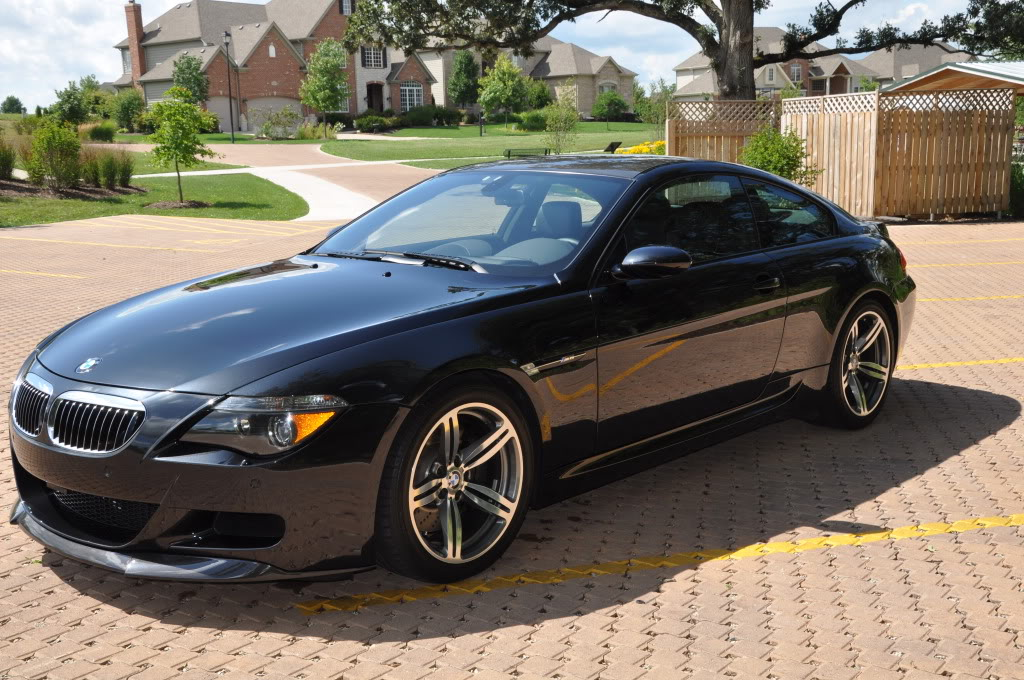 2007 BMW M6 - Information and photos - MOMENTcar