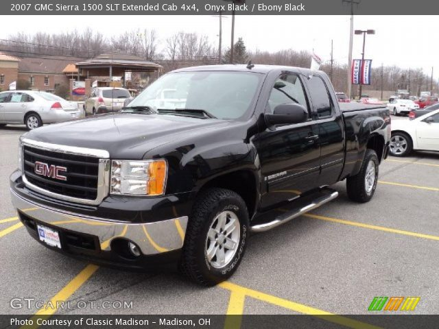 2007 GMC Sierra 1500 Reviews, Specs and Prices | Cars.com