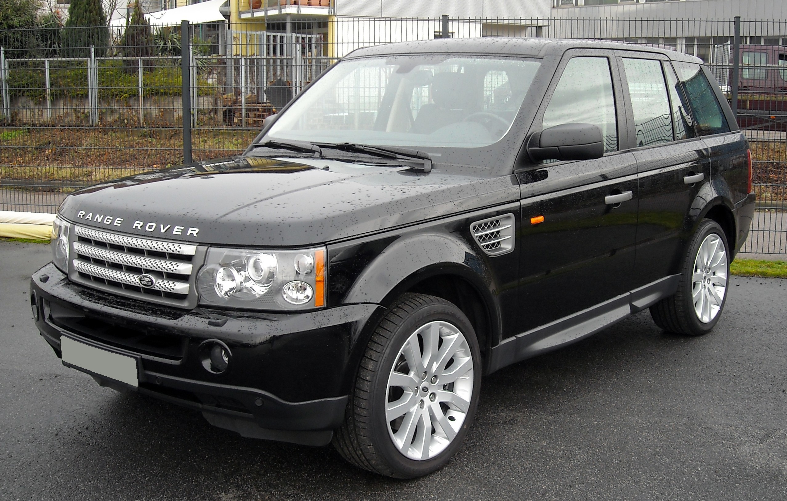 Land Rover Range Rover Sport 1001px Image 10