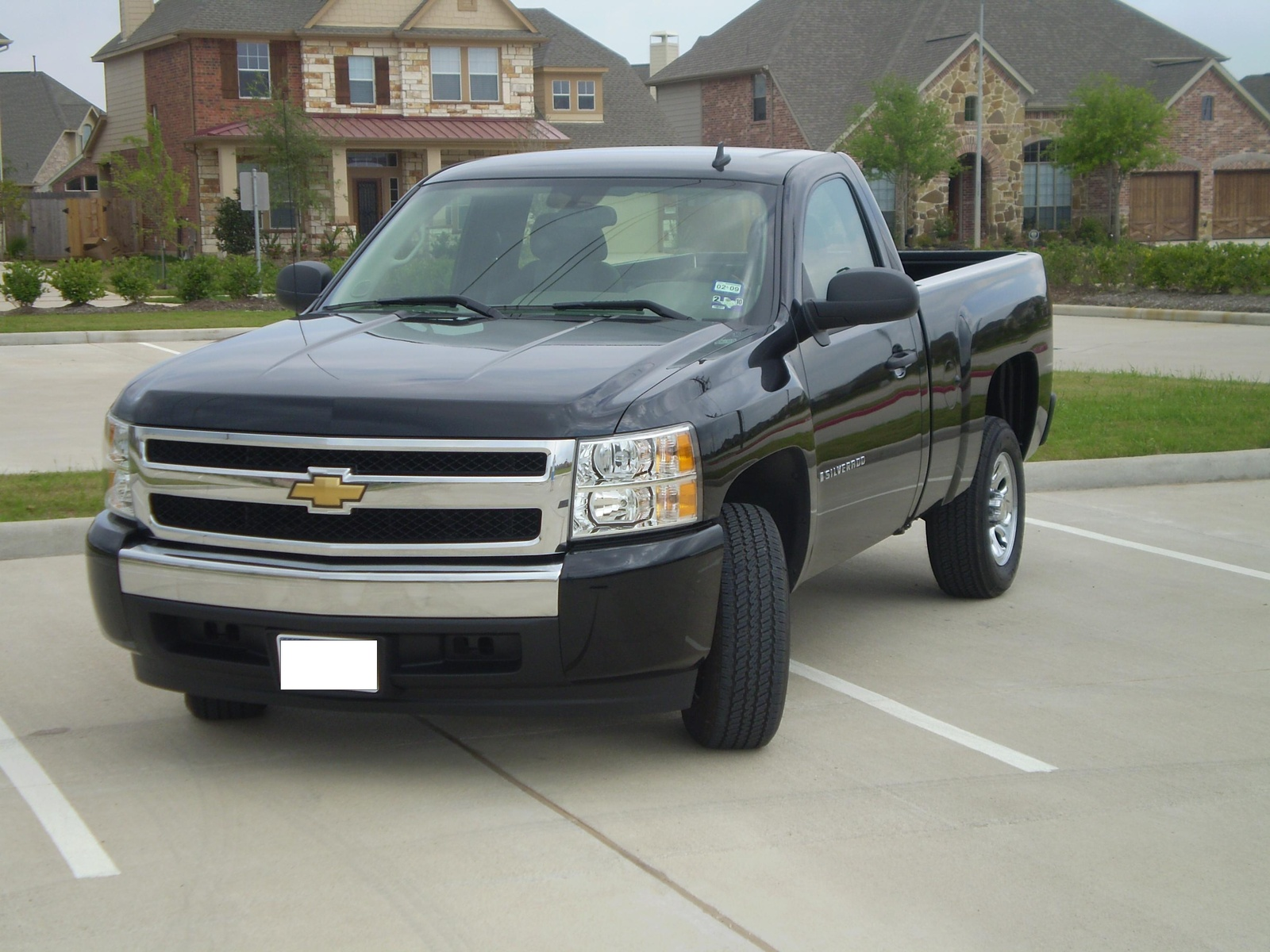 2008 chevrolet silverado 1500 information and photos momentcar. Black Bedroom Furniture Sets. Home Design Ideas