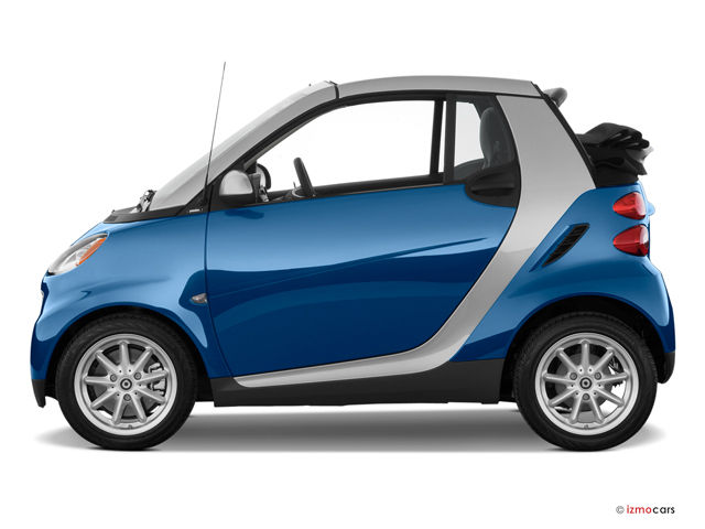 2009 fortwo #13