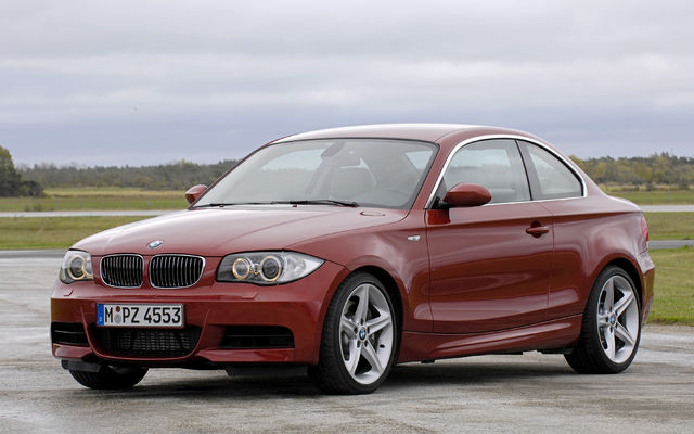 2010 bmw 1 series information and photos momentcar. Black Bedroom Furniture Sets. Home Design Ideas