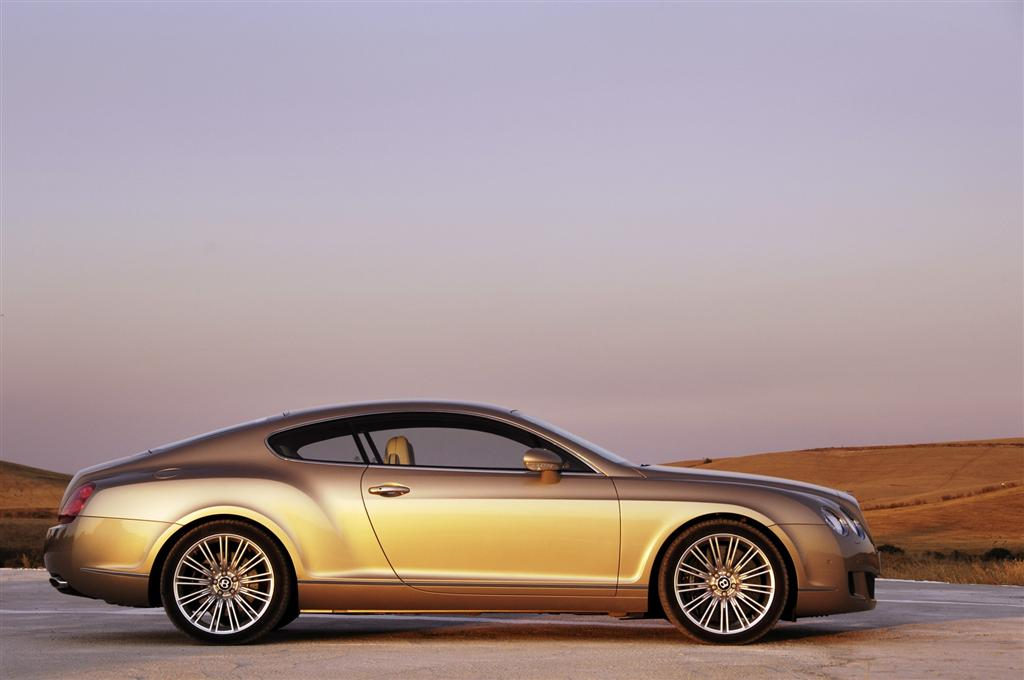 2010 Continental GT Speed #2