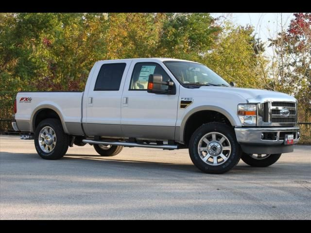 Ford F-350 Super Duty #3