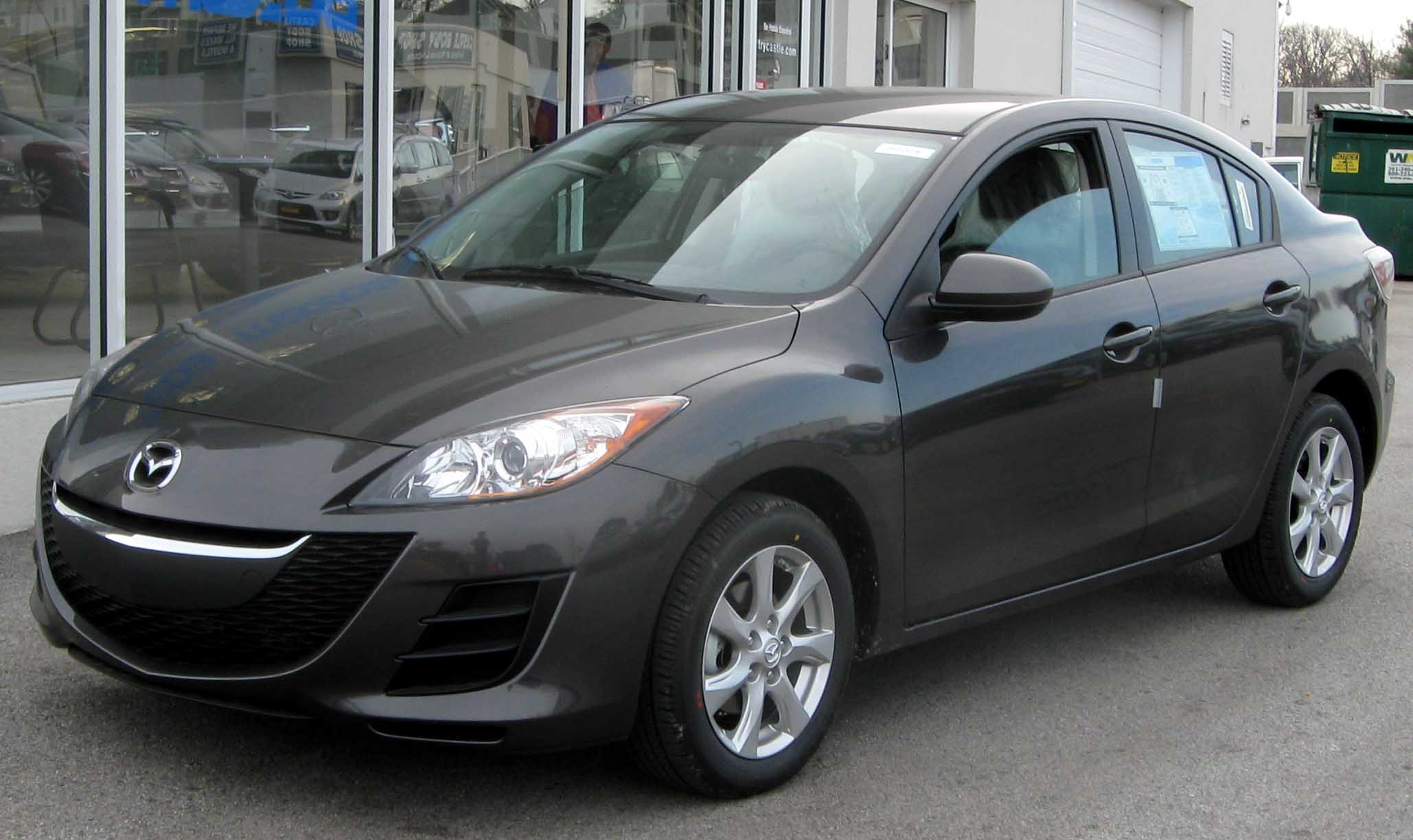 2010 mazda mazda3 information and photos momentcar. Black Bedroom Furniture Sets. Home Design Ideas
