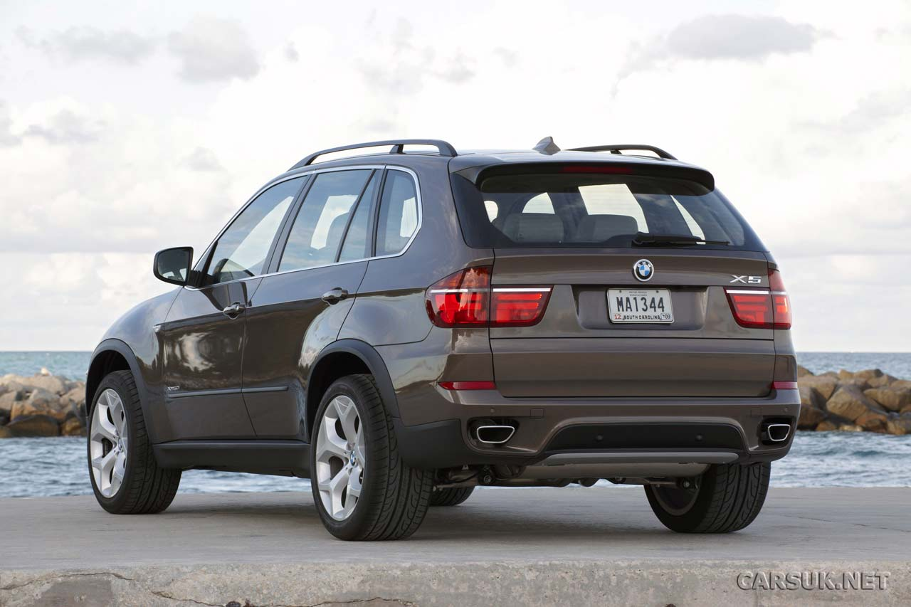 2010 bmw x5 information and photos momentcar. Black Bedroom Furniture Sets. Home Design Ideas