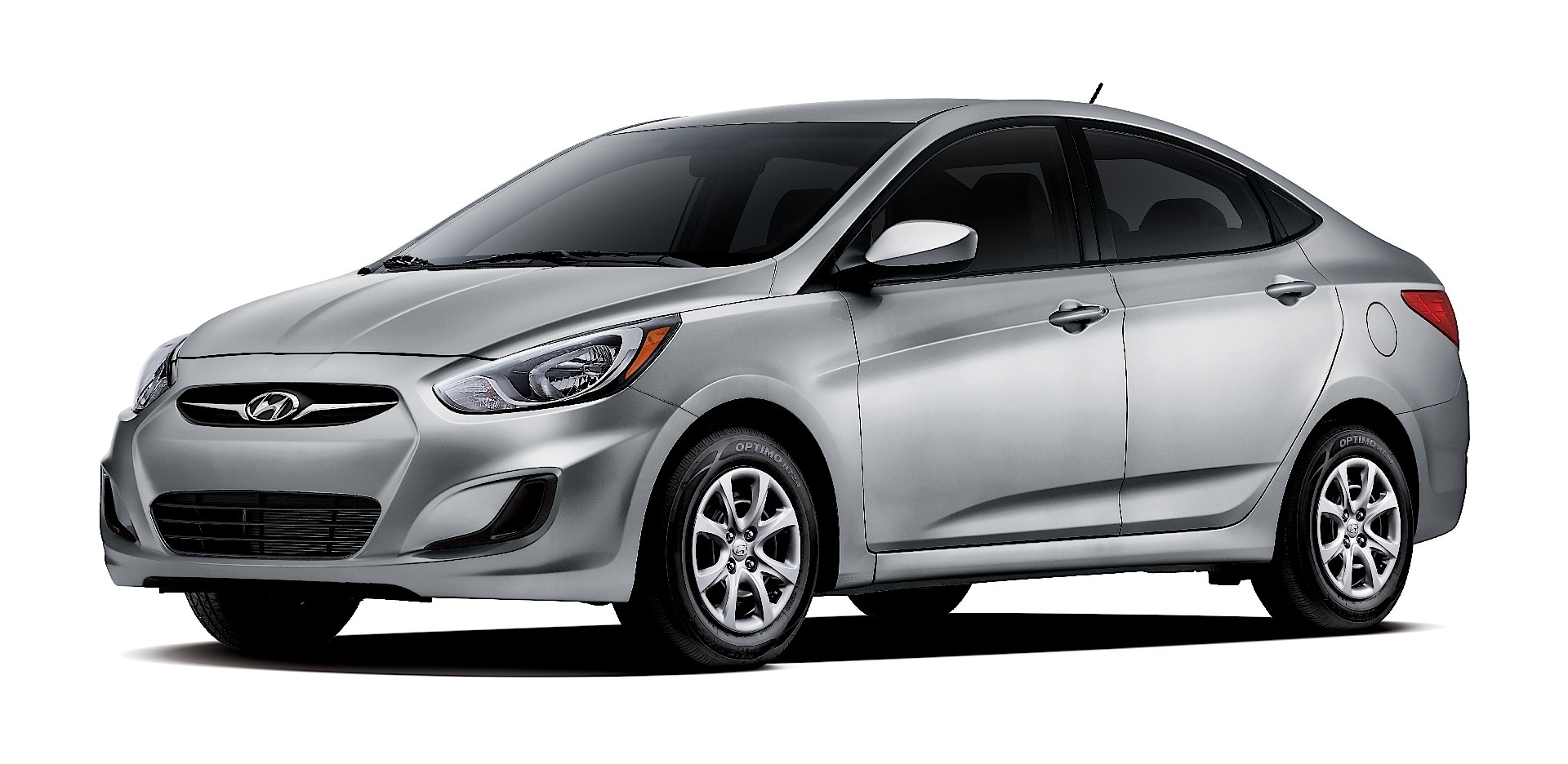 2011 Hyundai Accent - Information and photos - MOMENTcar
