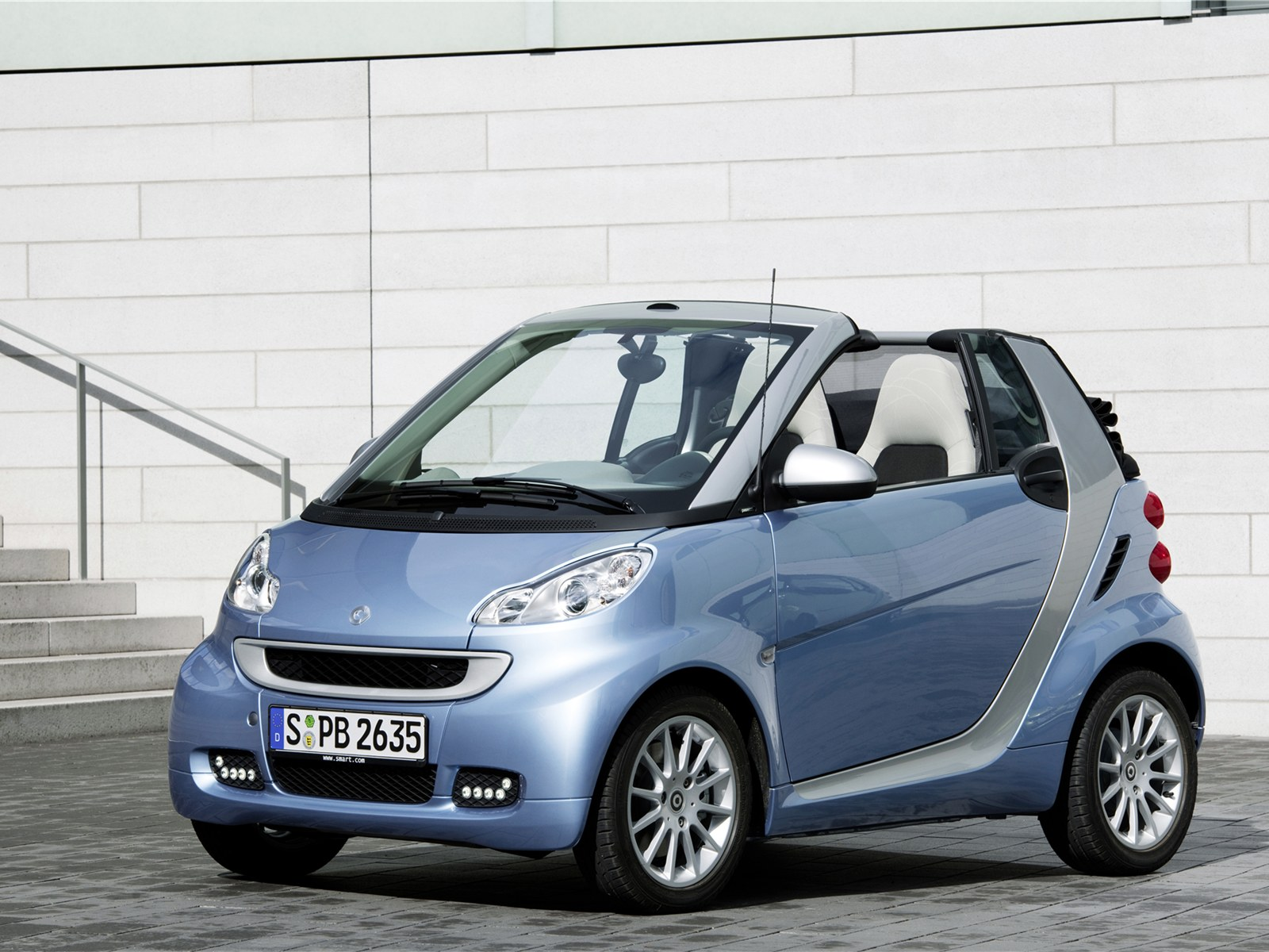 2011 fortwo #2