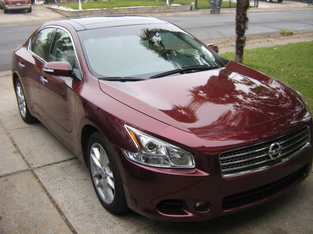 2011 nissan maxima information and photos momentcar. Black Bedroom Furniture Sets. Home Design Ideas