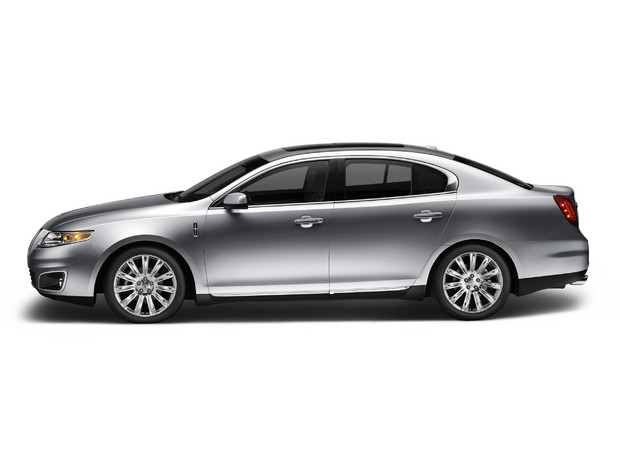 Lincoln Mks 29px Image 1