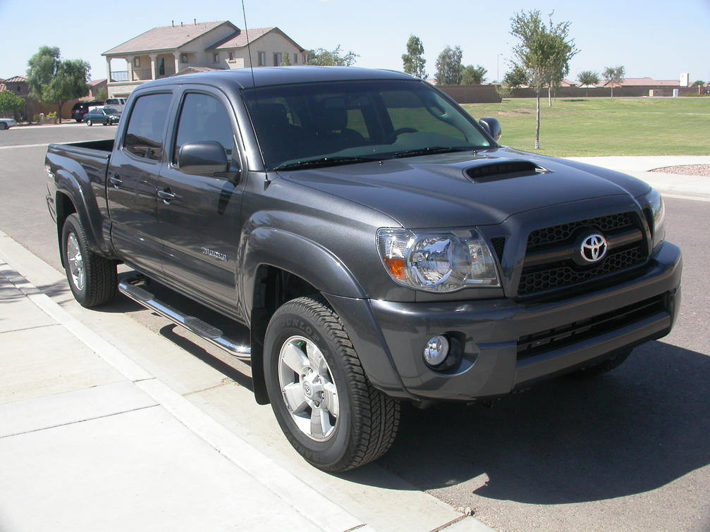 toyota tacoma by year autos post. Black Bedroom Furniture Sets. Home Design Ideas