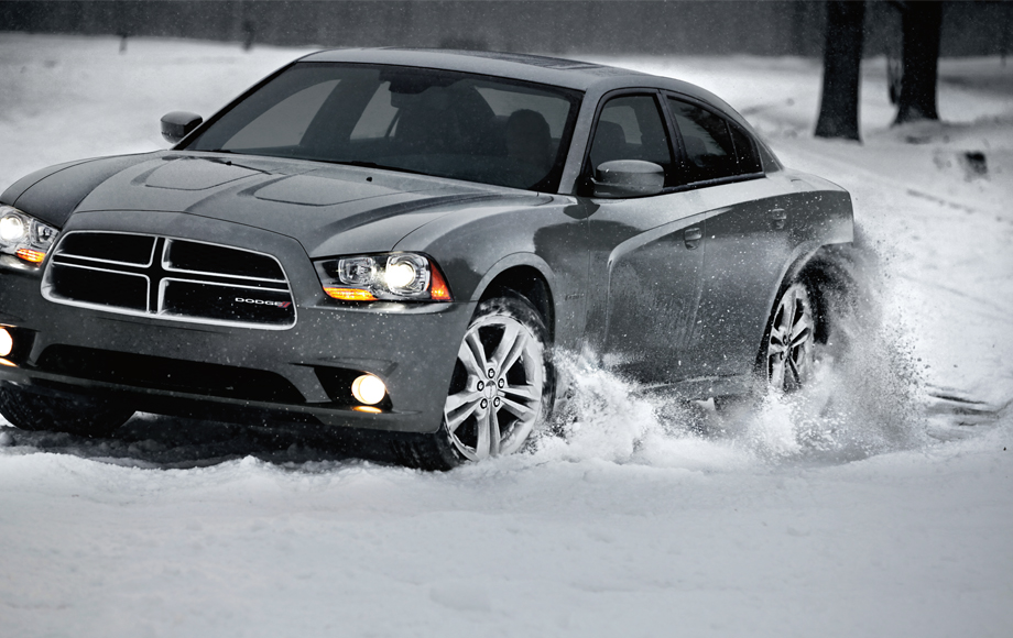 2012 charger 7 - Dodge Charger 2012