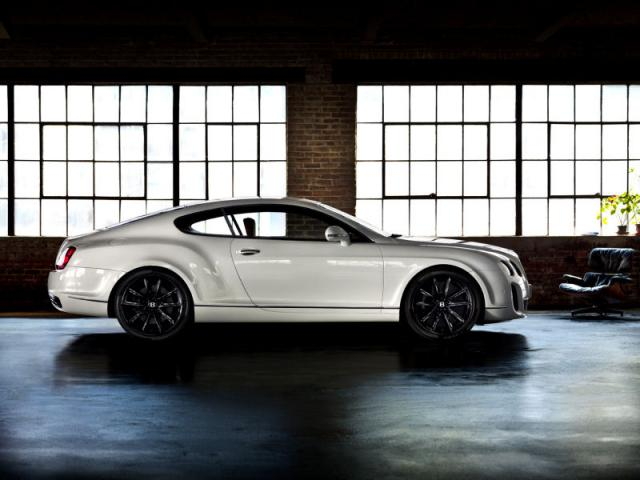 2012 Continental Supersports #11