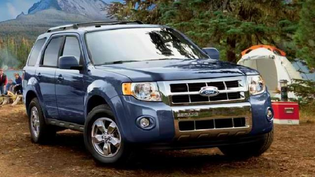 Ford Escape #15