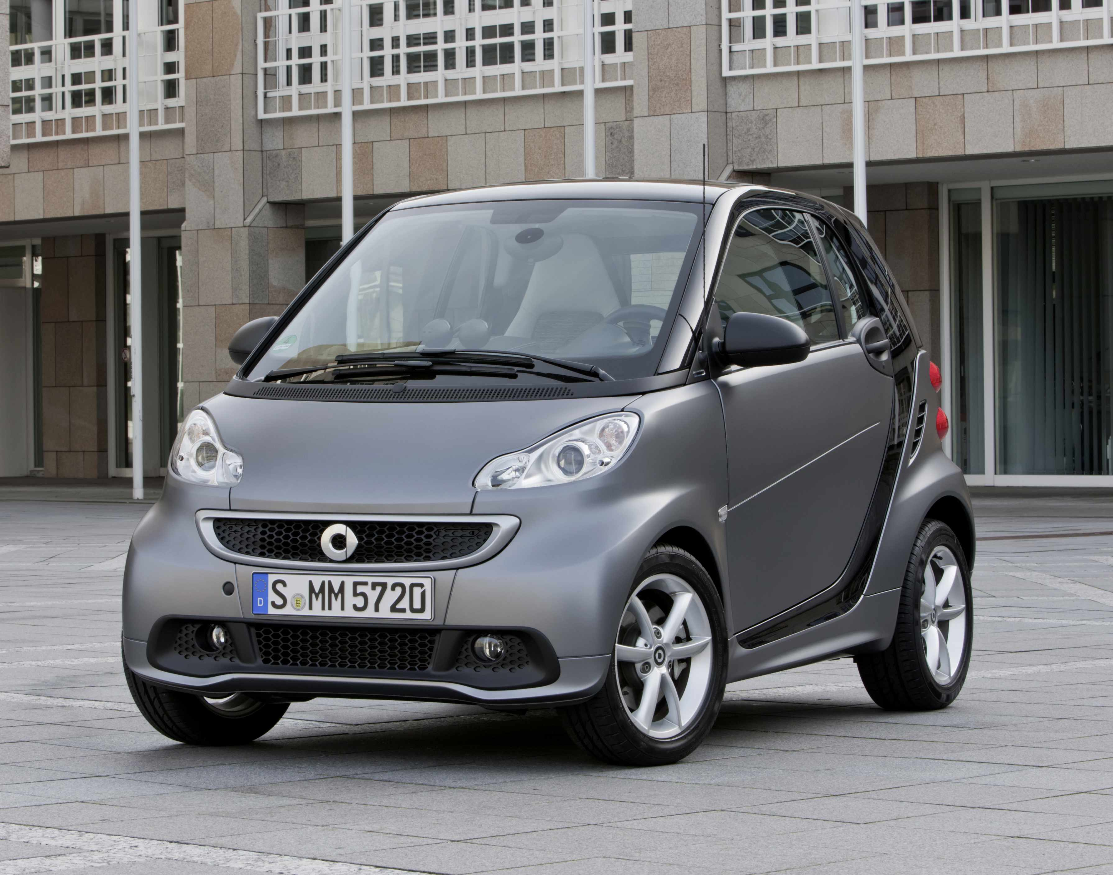 2012 fortwo #1
