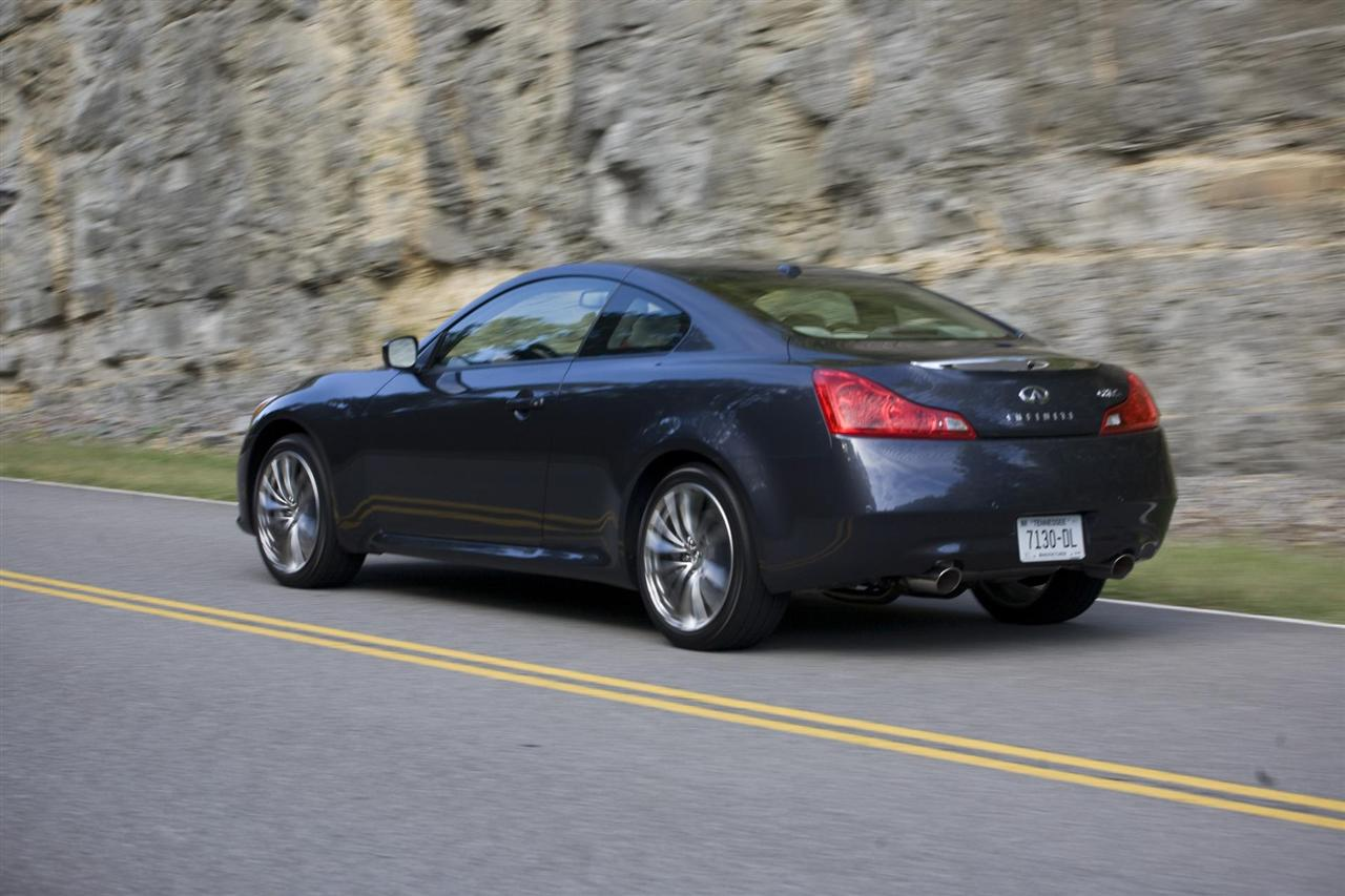 2012 G Coupe #1