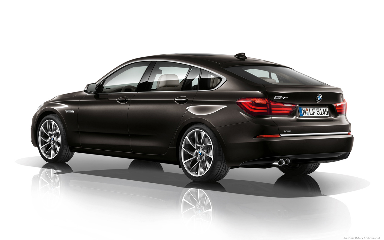 2013 bmw 5 series gran turismo information and photos momentcar. Black Bedroom Furniture Sets. Home Design Ideas
