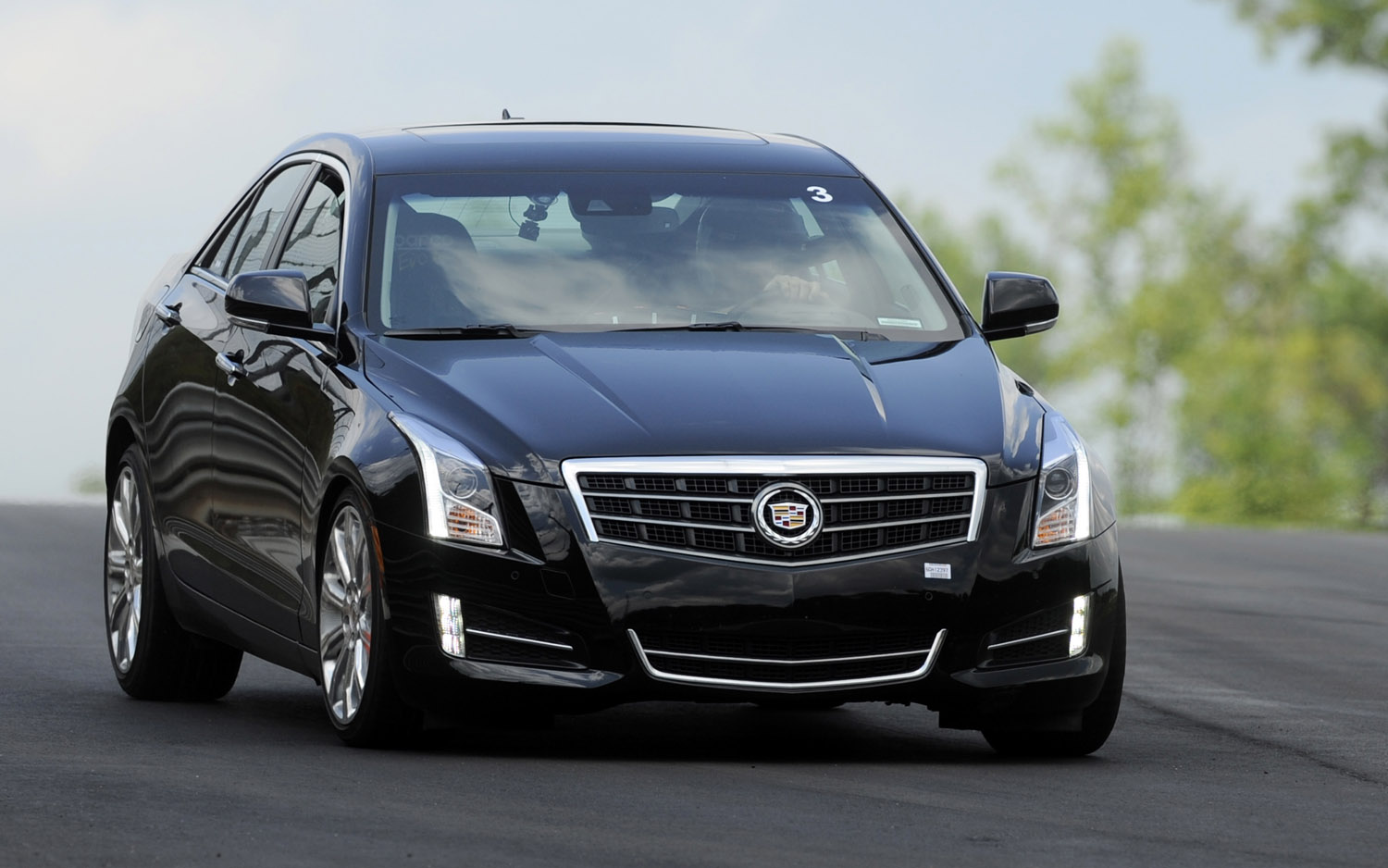 auto cadillac images pictures and ats specs information com database