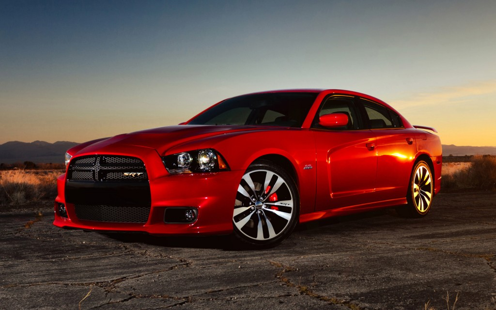 2013 Charger #2