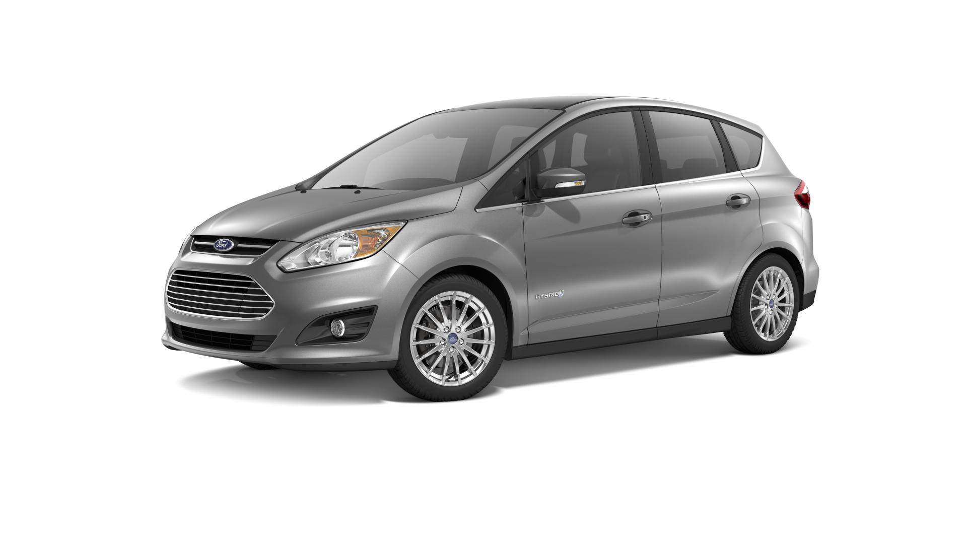 2013 ford c max hybrid information and photos momentcar. Cars Review. Best American Auto & Cars Review
