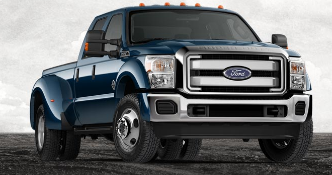 Ford F-450 Super Duty #6