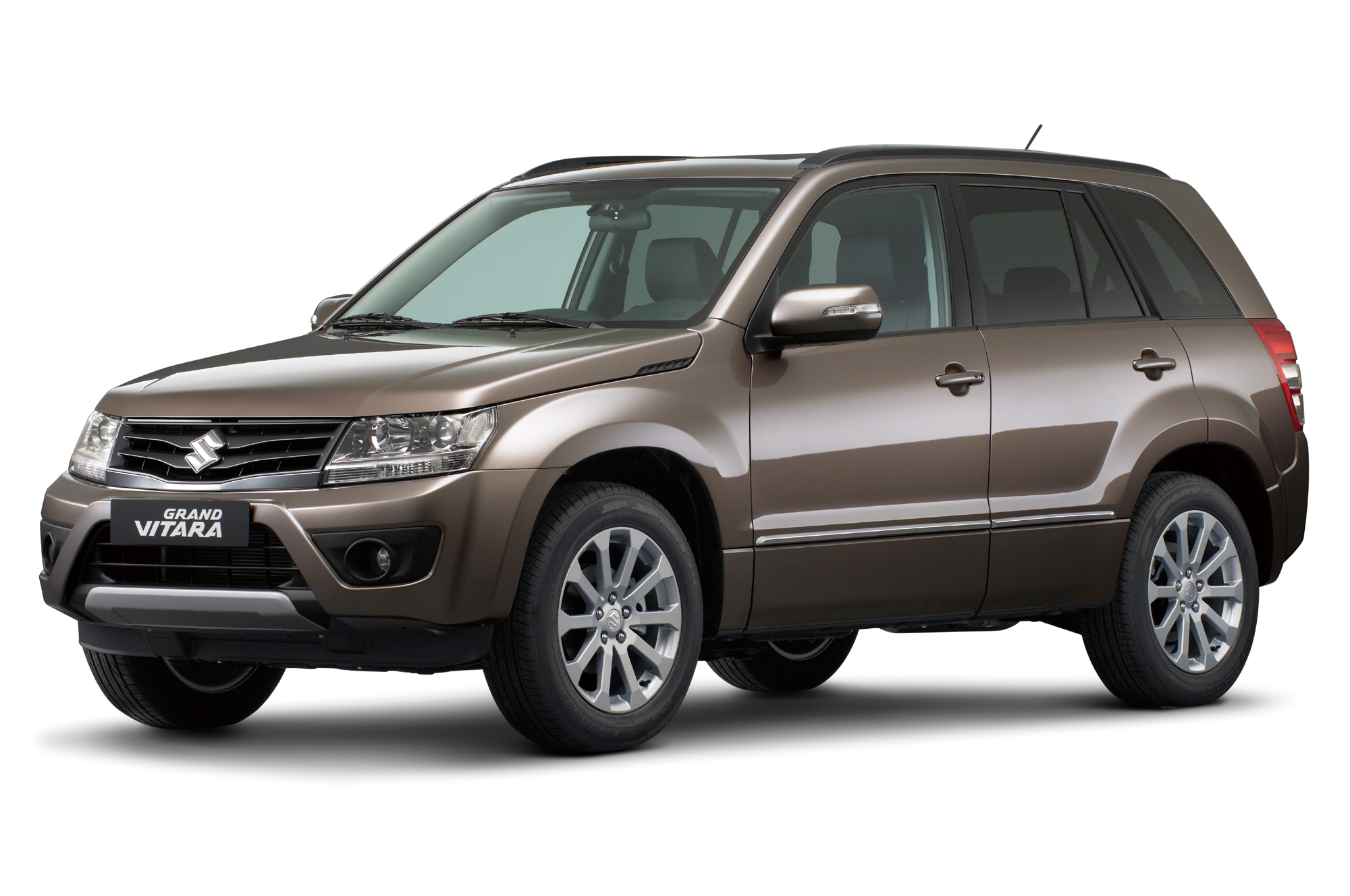 2013 Suzuki Grand Vitara Reviews, Specs and Prices | Cars.com